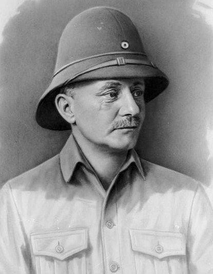 Paul von Lettow-Vorbeck - Wikipedia