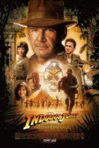 "Indiana Jones and the Kingdom of the Crystal Skull (2008)       Famed archaeologist/adventurer Dr. Henry ""Indiana"" Jones is called back into action when he becomes entangled in a Soviet plot to uncover the secret behind mysterious artifacts known as the Crystal Skulls."