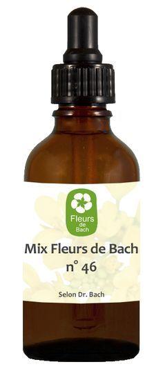 Fleurs de Bach n° 46 : Pipi au lit