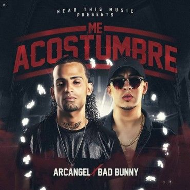 Arcangel Ft. Bad Bunny – Me Acostumbre - https://www.labluestar.com/arcangel-ft-bad-bunny-acostumbre/ - #Acostumbre, #Arcangel, #Bad, #Bunny, #Ft #Labluestar #Urbano #Musicanueva #Promo #New #Nuevo #Estreno #Losmasnuevo #Musica #Musicaurbana #Radio #Exclusivo #Noticias #Hot #Top #Latin #Latinos #Musicalatina #Billboard #Grammys #Caliente #instagood #follow #followme #tagforlikes #like #like4like #follow4follow #likeforlike #music #webstagram #nyc #Followalways #style #Tags