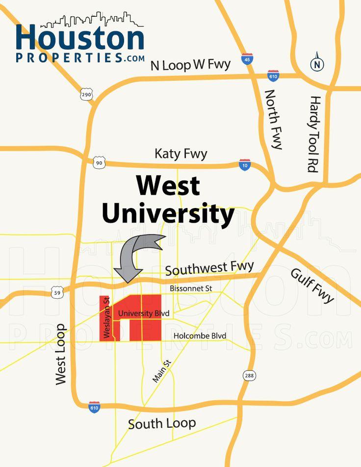 West University Houston Real Estate & Neighborhood Guide
