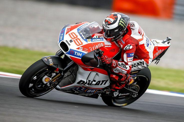 Freddie Spencer intrigado com a situação da Ducatihttp://www.motorcyclesports.pt/freddie-spencer-intrigado-com-a-situacao-da-ducati/