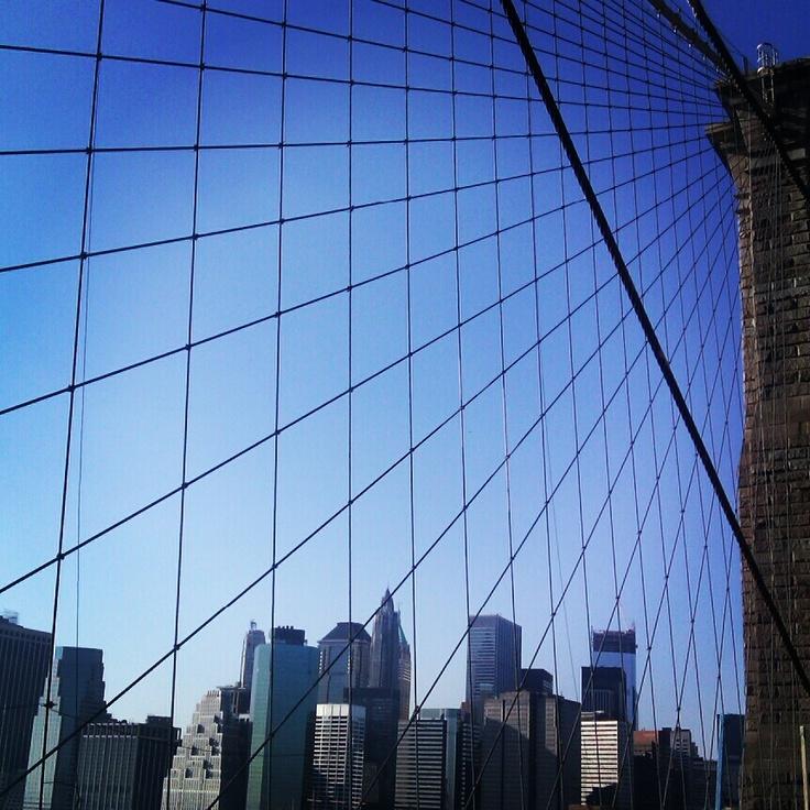 NYC captured twice..