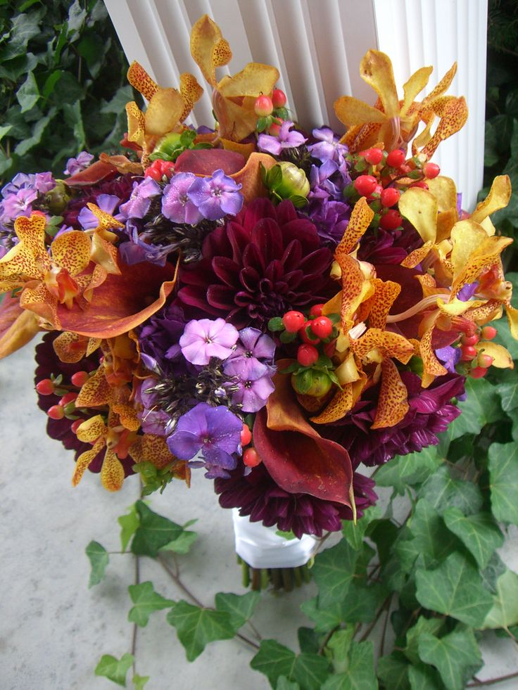 If Your Are Seeking For Ideas On Purple Flowers Wedding Decoration Or Bouquet Here We Have A Collection Of Pretty Fall