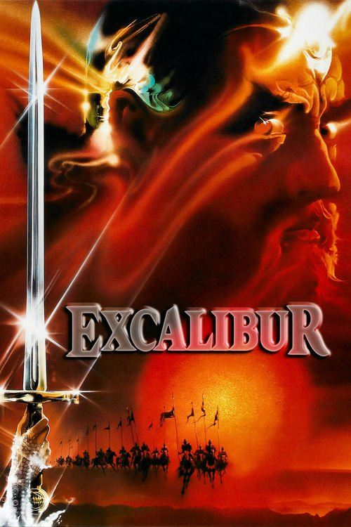 Excalibur 【 FuII • Movie • Streaming