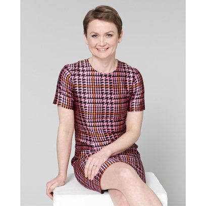 Is this the face of our next Prime Minister? Yvette Cooper is too savvy to say so herself. Instead, she talks to India Knight about home chaos, political passions... and dancing. Read all about it at Redonline.co.uk