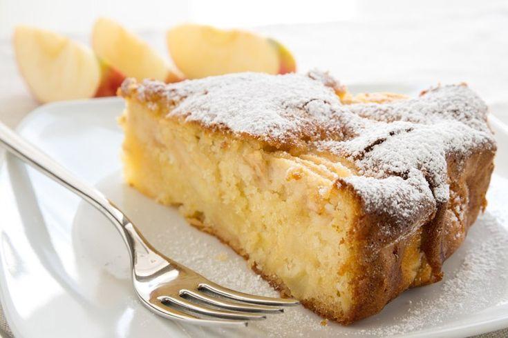 La torta di mele senza burro è un dolce con pochi grassi, ideale per chi vuole concedersi un peccato di gola con meno sensi di colpa. Ecco la ricetta