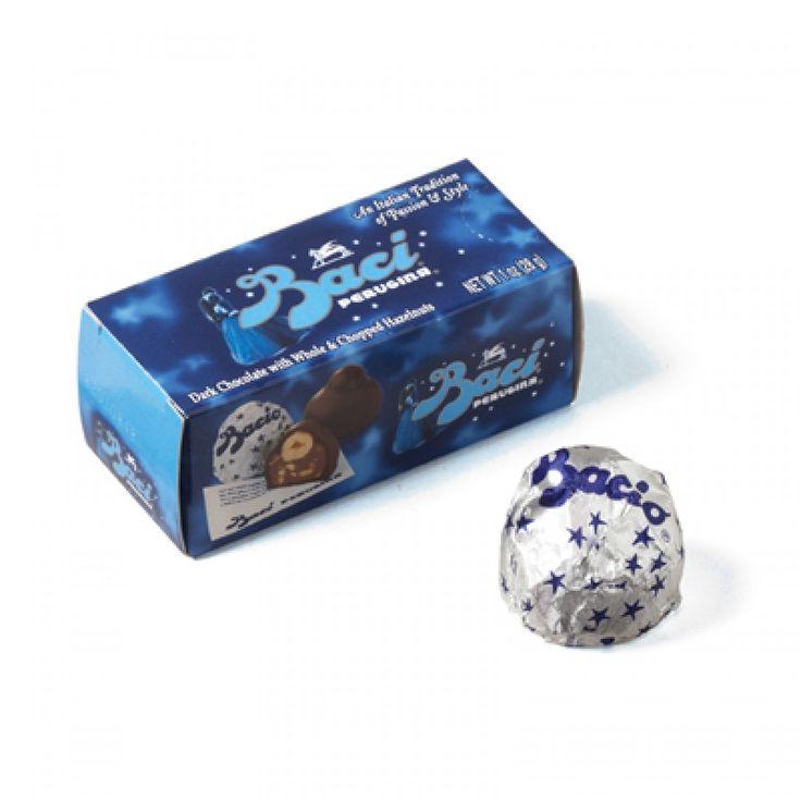 Mini Baci Box: 32 Count
