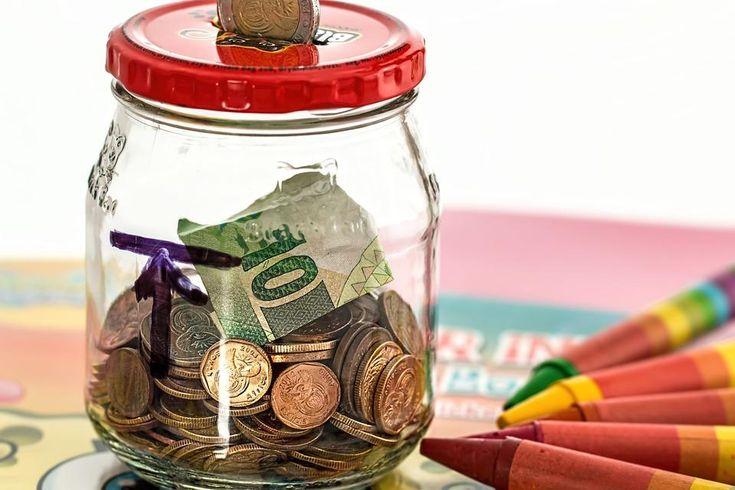 Cheltuiește, economisește, donează sau investește. Fantastică lecție pentru copii!