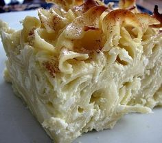 Why I only make this recipe once or twice a year during the Jewish holidays I do not know. It is really a great recipe to make for brunch or...