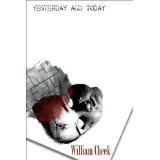 Yesterday and Today (Paperback)By William Cheek