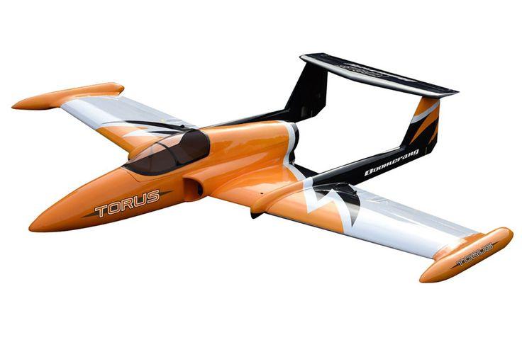 Leistungsstarker Sport Jet für Turbinen mit 110 ~ 160 N Schub