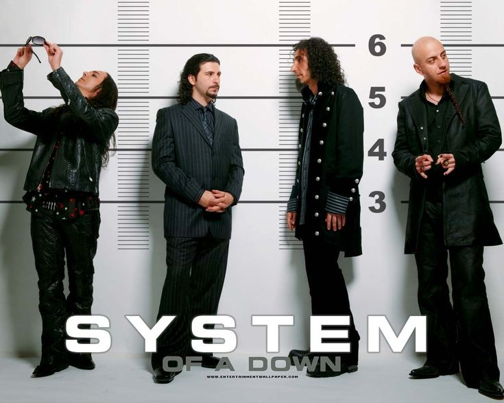 """Hypnotize"" is the lead single for 'System of a Down's album of the same name, which was released on November 22, 2005. It reached number one on Billboard's Hot Modern Rock Tracks chart and is the band's biggest international hit."