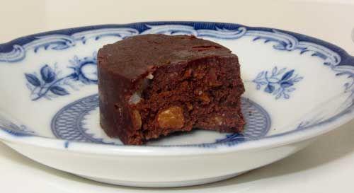 Chocolade fudge (to die for!) - Barbara EET