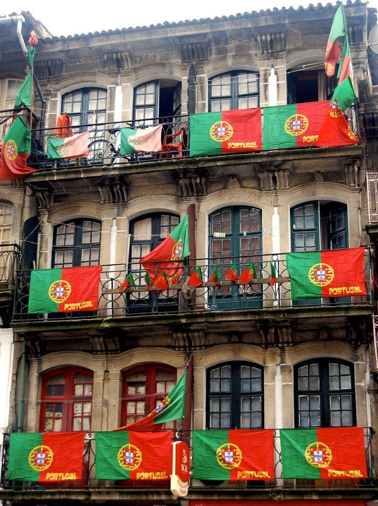 C'est même à se demander pourquoi les Portugais sont si fiers de leur pays. | 34 raisons de ne jamais mettre les pieds au Portugal ;-)