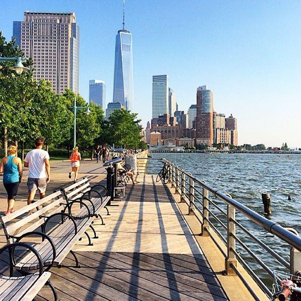 New York City neighbourhoods