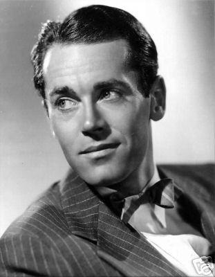 Henry Fonda | henry fonda aparecio en tres peliculas basadas exclusivamente en ...
