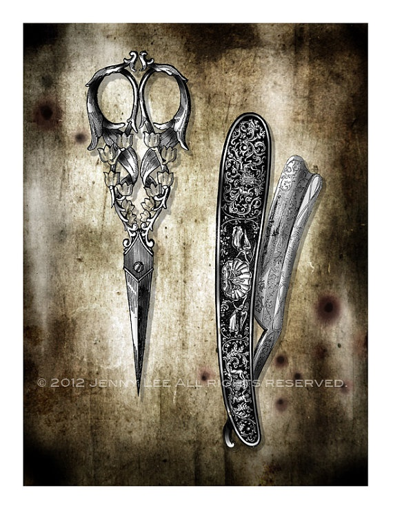 17 best images about straight razors on pinterest boar hair brush barbers and shaving. Black Bedroom Furniture Sets. Home Design Ideas