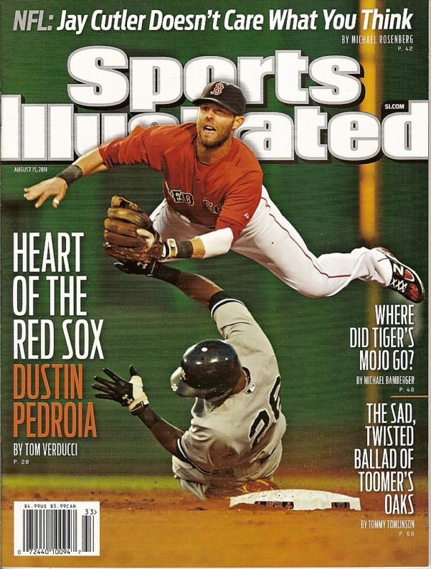 ;): Heart Red, Illustrations Covers, Dustin Pedroia, Sports Illustrations, Redsox, Baseball Seasons, Dustinpedroia, Red Sox Players, Boston Red Sox