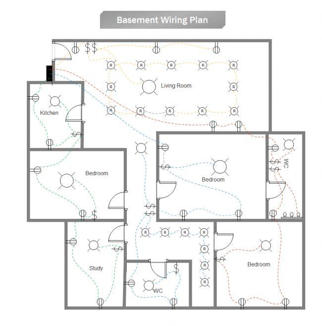 home wiring software  houseinteriors