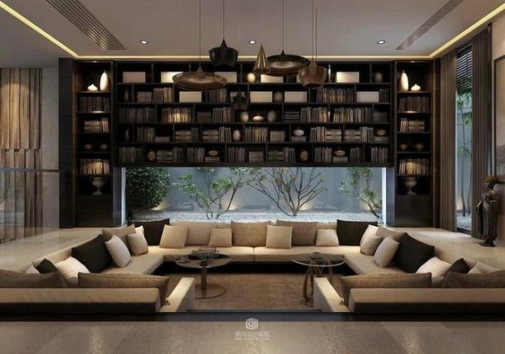188 best sofa area images on pinterest architecture for Sofa interiors studio city