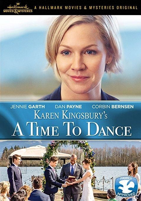 Jennie Garth & Dan Payne & None-Karen Kingbury's A Time to Dance