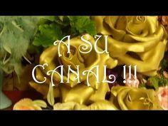 ROSAS GIGANTES EN FOAMY/LUZKAS CREATIONS - YouTube