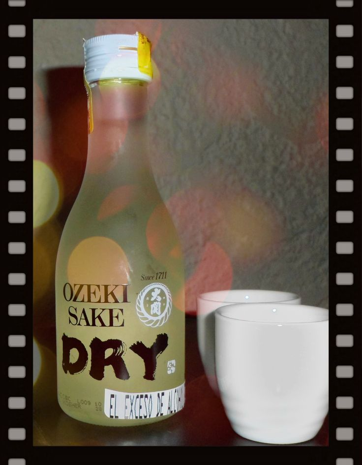 AL FIN VIERNES DE DUO DINAMICO!! Por la compra de una botella de #SAKE, reclama tu duo Temaki que prefieras!