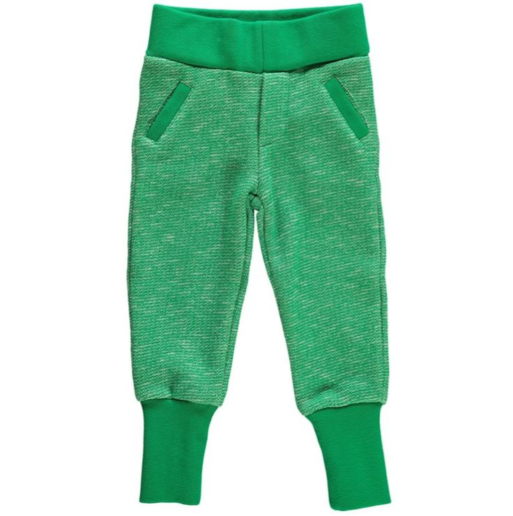 Tootsa MacGinty Pepper Green Everest Sweatpants