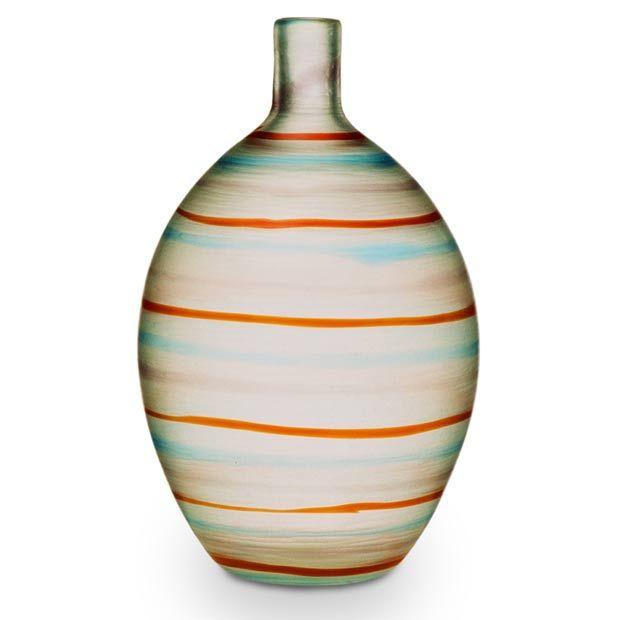 Carlo Scarpa: Venini 1932-1947 - An exhibition of the Italian architect's work with the Murano glass firm at La Biennale