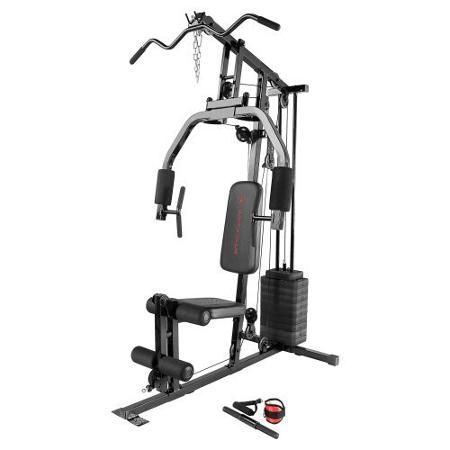 Marcy 100 lbs. Stack Home Gym