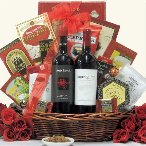 ... gift-basket/) #Valentines_Day_gift #gift_basket_overseas #wedding