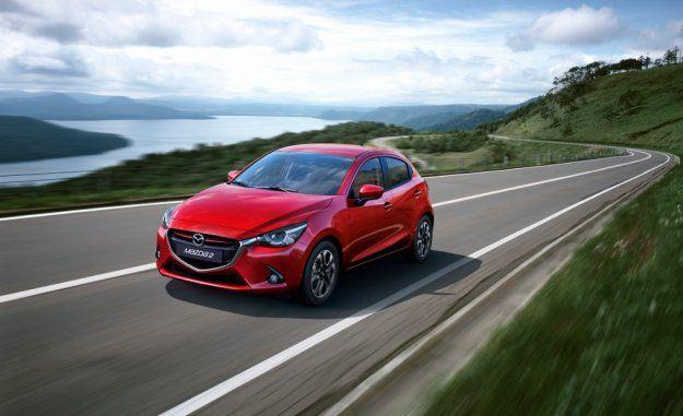 Mazda 2, samochód który wyznacza nowe trendy #Mazda #Mazda2 http://www.moj-samochod.pl/Nowosci-motoryzacyjne/Mazda-2--samochod-ktory-wyznacza-nowe-trendy