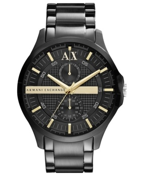 AX Armani Exchange #Mens #Watch @Macy's Official $200.00