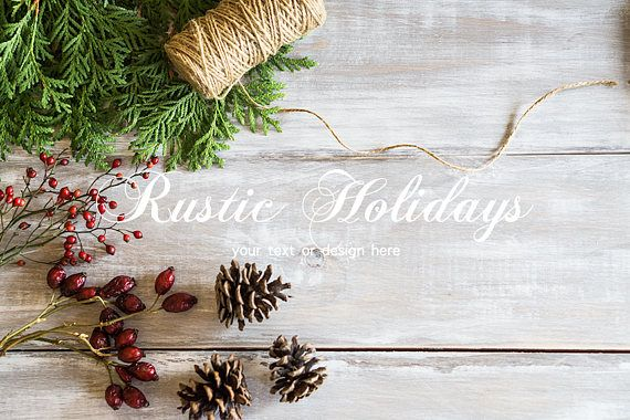 Holiday Stock Photo  Styled Stock Photography  Christmas