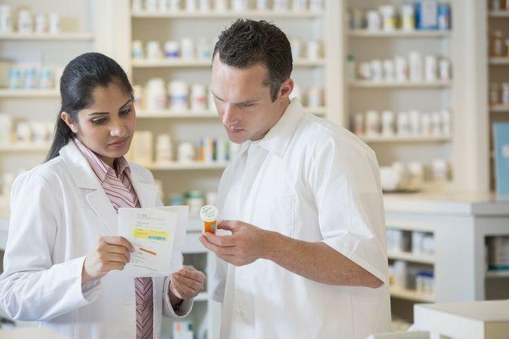 List of pharmacy technician skills for resumes pharmacy