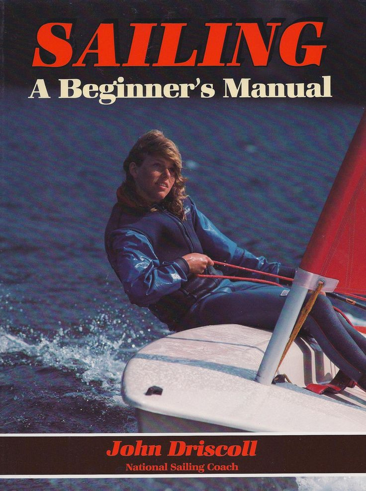 Sailing - A Beginner's Manual