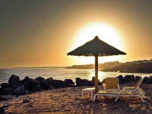Lanzarote  Zobacz to na żywo! Wejdź na www.wyspykanaryjskie.pl i rezerwuj wczasy!
