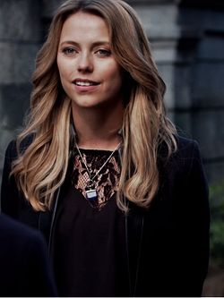 How to Rock the Style Scene With The Originals' Freya Mikaelson's Look – Lookbook Store