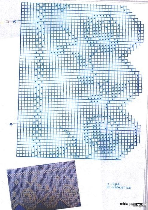 crochet edging magazine | make handmade, crochet, craft