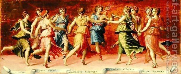 Greek Mythology Study Guide
