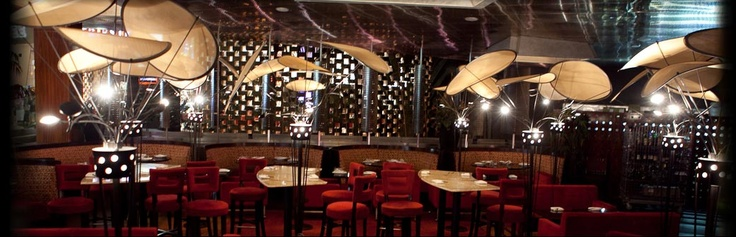 Asian restaurants vegas