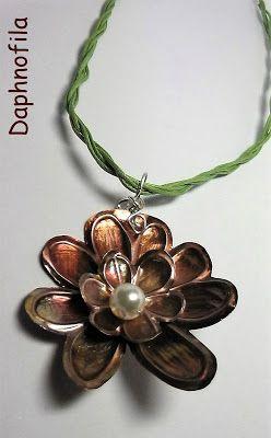 Τα daphnofila δημιουργούν: Καλό βράδυ με ένα ανθισμένο λουλούδι!