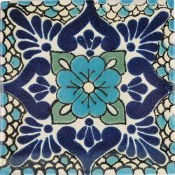 Especial Decorative Tile - Lluvia Azul Especial                              …