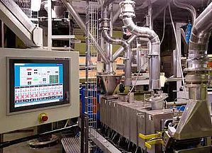 Figure 1: Rockwell Automation FactoryTalk Historian, FactoryTalk View and FactoryTalk VantagePoint EMI software provide access to manufacturing intelligence. Courtesy: Rockwell Automation
