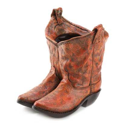 Cowboy Boots Planter Cowboy Boots Planter,Garden Planters and Indoor Planter,Decor,Novelties at Wholesale Prices [10015279] : Twin Ports, Decor, and Novelties, Decor and Novelties at Wholesale Prices, Decor, and Novelties, at Wholesale, Prices!