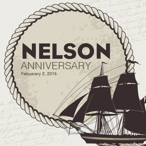 Today is a big celebration for Nelsonians! Happy Nelson Anniversary Day! #NelsonAnniversary #NelsonNZ
