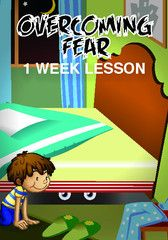 20 Best Overcoming Fear Lesson Ideas For Kids Images On