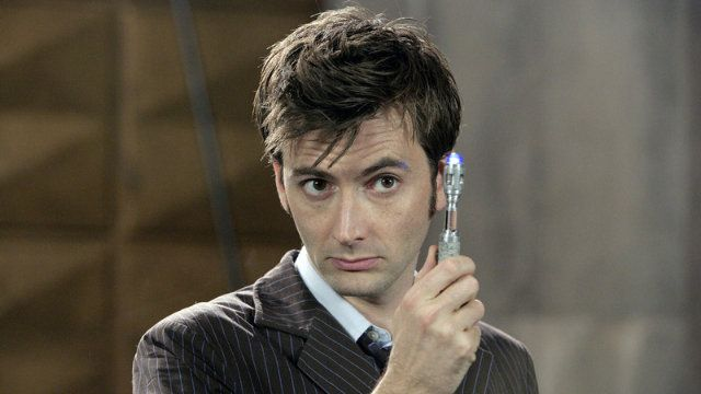 Scottish Scientists invent Sonic Screwdriver (click thru for article): Doctorwho, Sonic Screwdriver, Tenth Doctor, The Doctor, Doctor Who, Doctors, Dr. Who, David Tennant, Davidtennant