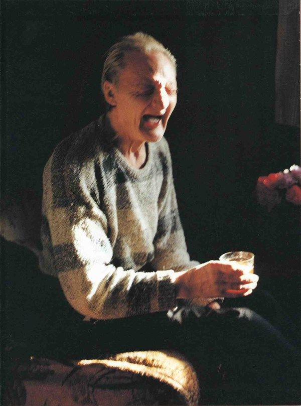 Ray's a laugh de Richard Billingham Richard Billingham Untitled 1995